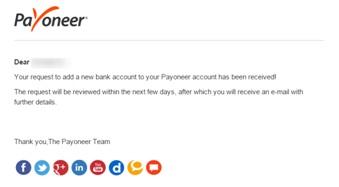 dang ky payoneer 24 - Đăng ký ví điện tử Payoneer nhận 25$ khuyến mãi ngay lập tức