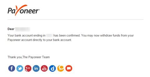 dang ky payoneer 25 - Đăng ký ví điện tử Payoneer nhận 25$ khuyến mãi ngay lập tức
