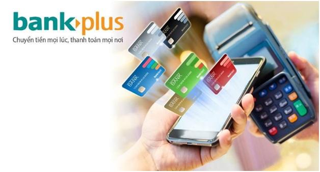 Ví điện tử Bankplus