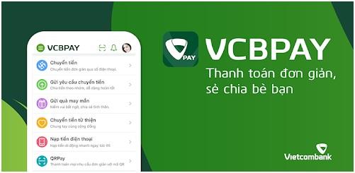 Ví điện tử VCBPay