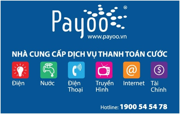 Ví điện tử Payoo