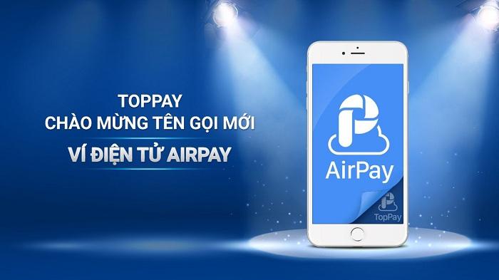 airpay 1 - Ví AirPay là gì? Hướng dẫn đăng ký chi tiết và cách sử dụng hiệu quả nhất