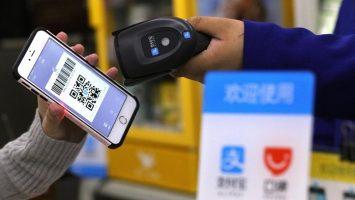 alipay la gi 3 355x200 - Alipay dùng để làm gì? Hướng dẫn nạp tiền vào ví Alipay