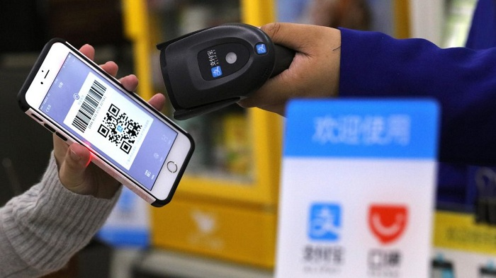 alipay la gi 3 - Alipay dùng để làm gì? Hướng dẫn nạp tiền vào ví Alipay
