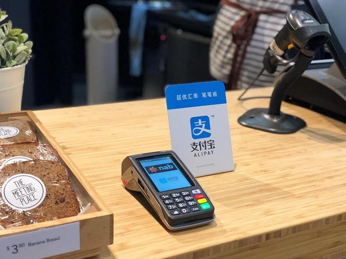 Alipay dùng để làm gì? Hướng dẫn nạp tiền vào ví Alipay 2