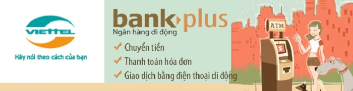 bankplus viettel 1 - Hướng dẫn cài đặt tài khoản Bankplus Viettel và sử dụng các ứng dụng phổ biến nhất