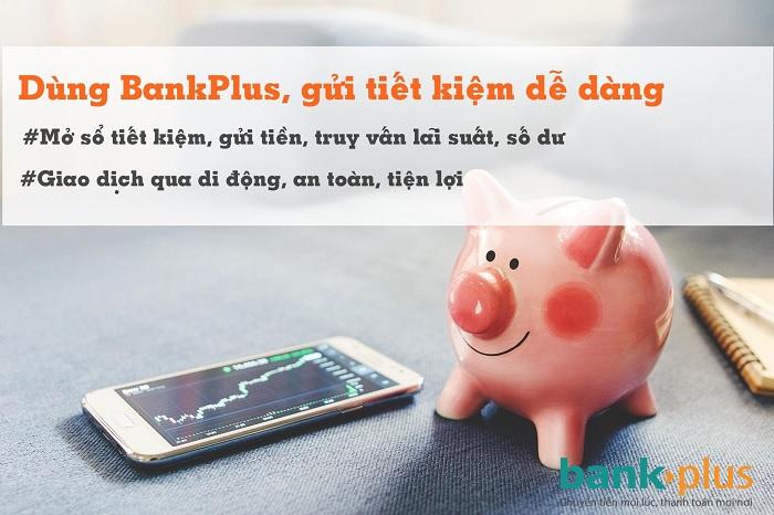 Hướng dẫn cài đặt tài khoản Bankplus Viettel và sử dụng các ứng dụng phổ biến nhất 4