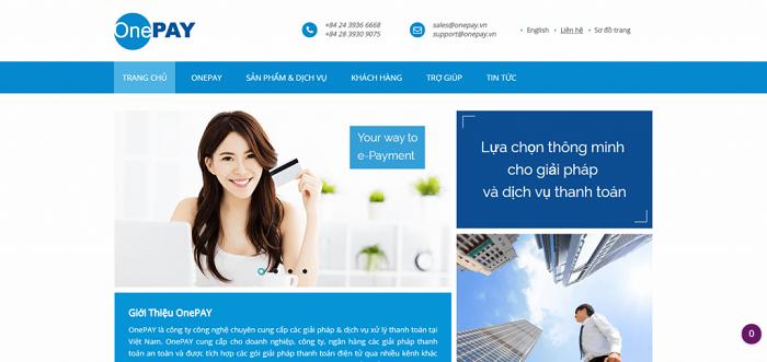Cổng thanh toán điện tử là gì? Top 5 cổng thanh toán trực tuyến tốt nhất Việt Nam 5