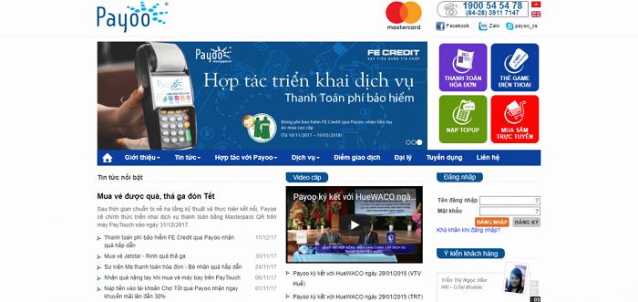 Cổng thanh toán điện tử là gì? Top 5 cổng thanh toán trực tuyến tốt nhất Việt Nam 7