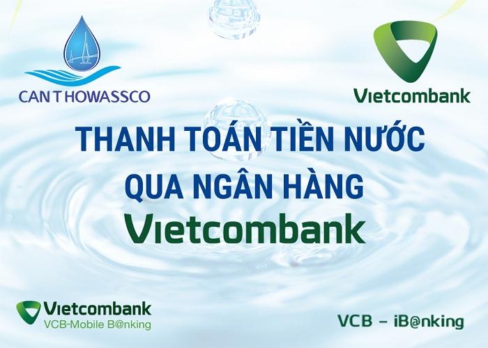 dong tien nuoc online 1 - Có những hình thức thanh toán hóa đơn tiền nước online nào?