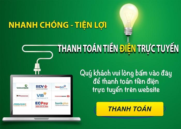 hoa don tien dien 3 - Bạn có thể đóng hóa đơn tiền điện bằng cách nào?