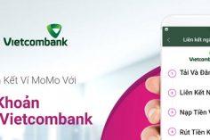 lien ket momo voi vietcombank 0 236x157 - Liên kết Momo với Vietcombank nhanh nhất bằng cách nào?