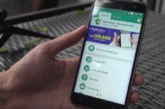 Hướng dẫn đăng ký và kích hoạt dịch vụ Mobile BankPlus của Vietcombank 8