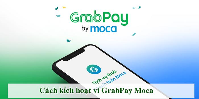 moca 1 - Hướng dẫn liên kết ví Moca với ngân hàng