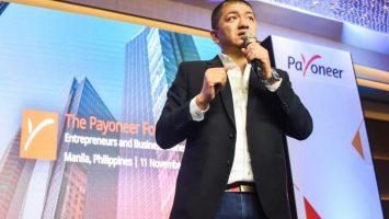 nguoi dung dau payoneer tai philippines 355x200 - Những lợi ích mang đến của việc sử dụng Payoneer ở các nước trong khu vực ĐNA