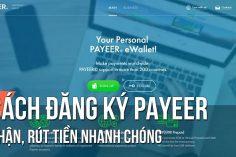 payeer la gi 1 236x157 - Payeer là gì? Tất cả những điều cần biết về ví điện tử Payeer