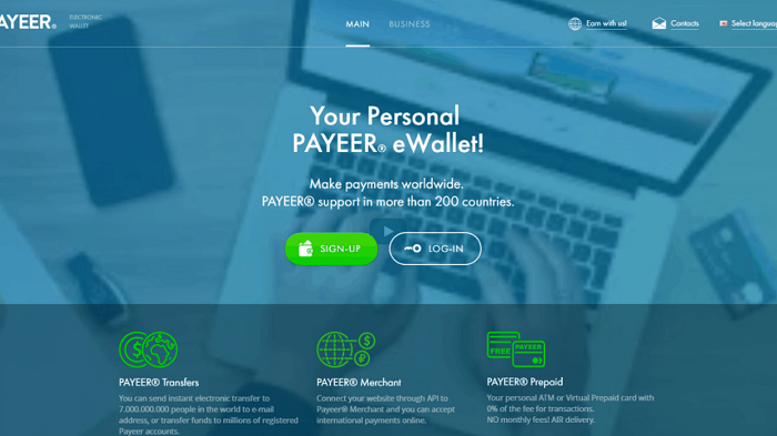 Payeer là gì? Tất cả những điều cần biết về ví điện tử Payeer 4