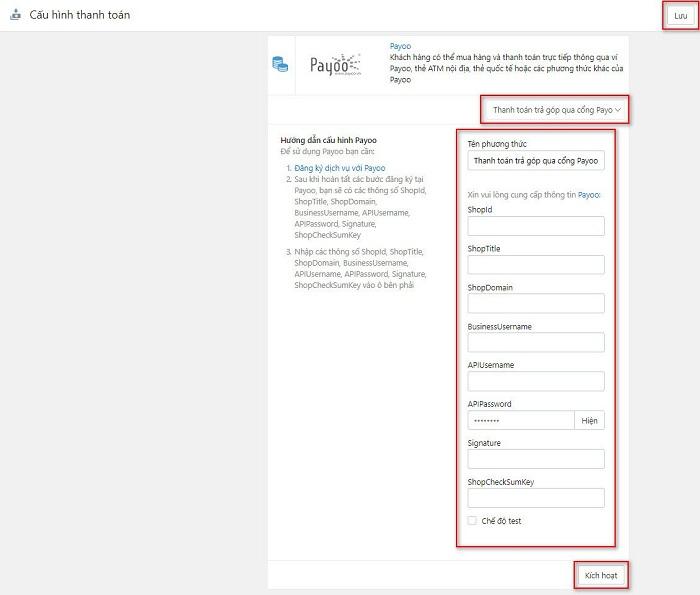 payoo 1 - Payoo là gì? Cách thanh toán online thông qua ứng dụng Payoo