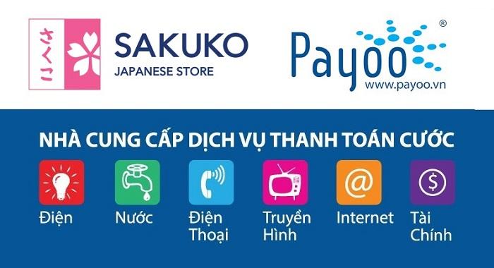 payoo 2 - Payoo là gì? Cách thanh toán online thông qua ứng dụng Payoo