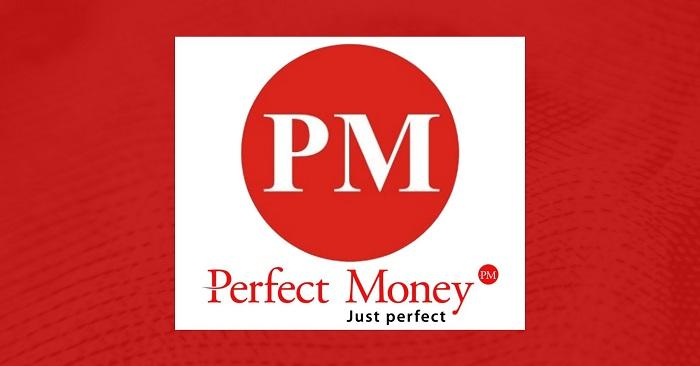 perfect money 2 - Hướng dẫn cách rút tiền, mua bán tiền Perfect Money chi tiết