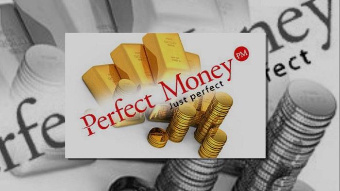 Hướng dẫn cách rút tiền, mua bán tiền Perfect Money chi tiết 1