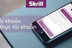 tao tai khoan skrill 236x157 - Hướng dẫn đăng ký và xác minh tài khoản Skrill 2019 thành công 100%