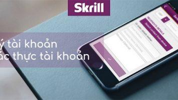 tao tai khoan skrill 355x200 - Hướng dẫn đăng ký và xác minh tài khoản Skrill 2019 thành công 100%
