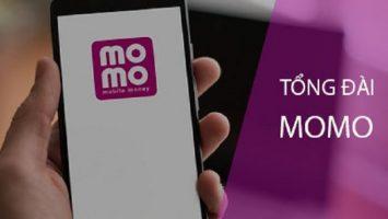 tong dai momo 2 355x200 - Hướng dẫn cụ thể cách liên hệ với Momo qua tổng đài Momo