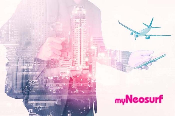 vi dien tu MyNeosurf 1 - Neosurf là gì? Cách thức hoạt động của ví điện tử MyNeosurf