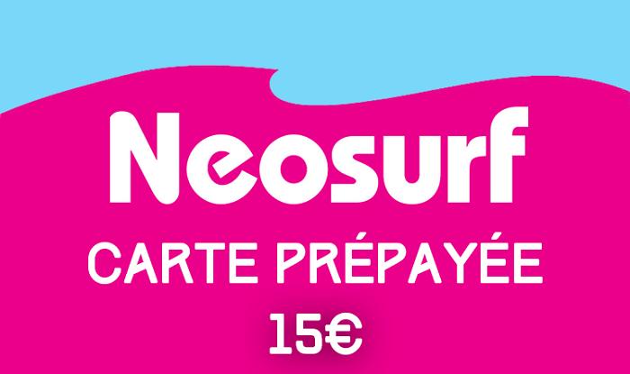 Neosurf là gì? Cách thức hoạt động của ví điện tử MyNeosurf 1