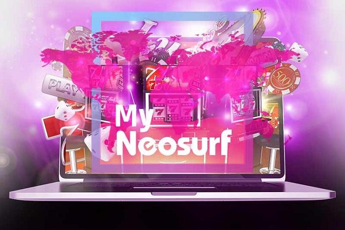 vi dien tu MyNeosurf 3 - Neosurf là gì? Cách thức hoạt động của ví điện tử MyNeosurf