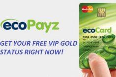 vi dien tu ecopayz 4 236x157 - eCopayz – Ngân hàng trực tuyến hoàn hảo cho người chơi casino online