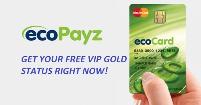 vi dien tu ecopayz 4 - eCopayz – Ngân hàng trực tuyến hoàn hảo cho người chơi casino online