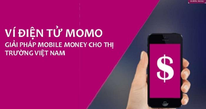 Tại sao ví điện tử Momo lại được người dùng tin tưởng sử dụng? 1