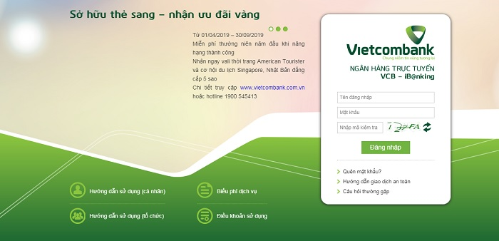 Liên kết Momo với Vietcombank nhanh nhất bằng cách nào? 2