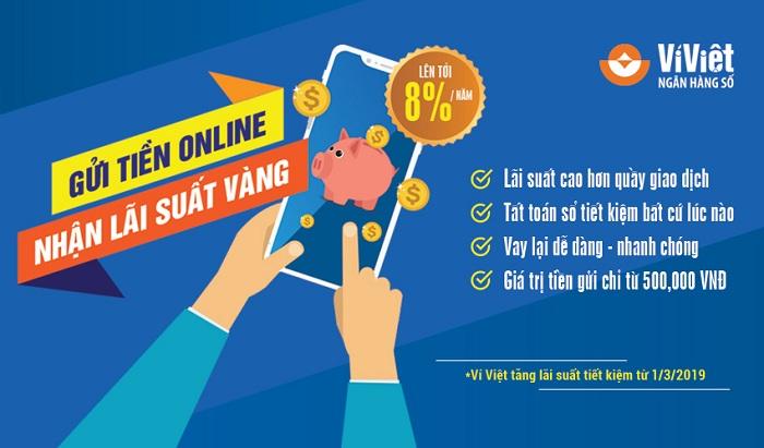Ví Việt là gì? Giao dịch trên Ví Việt có an toàn không? 3