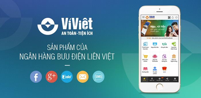 vi viet 1 - Ví Việt là gì? Giao dịch trên Ví Việt có an toàn không?