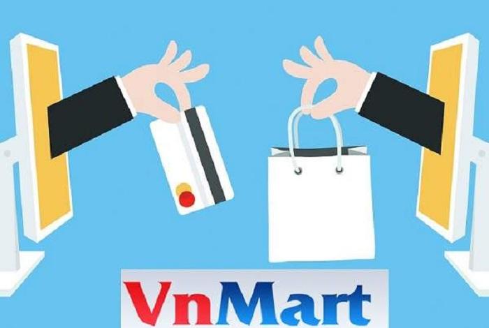 vnmart 1 - Ví VnMart là gì? Hướng dẫn cách đăng ký và sử dụng chi tiết
