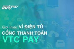Ví VTC Pay là gì? Cách đăng ký và sử dụng ví VTC Pay hiệu quả 2