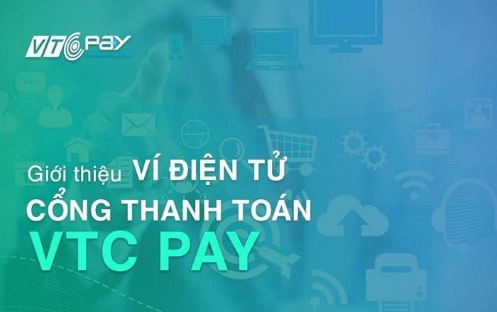 vtc pay 2 - Ví VTC Pay là gì? Cách đăng ký và sử dụng ví VTC Pay hiệu quả