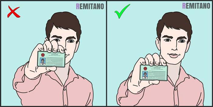 xac minh tai khoan remitano 4 - Hướng dẫn cách đăng ký và mua bán coin trên sàn Remitano