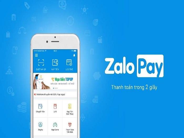 zalopay 1 - Hướng dẫn cách đăng ký và sử dụng ZaloPay chi tiết