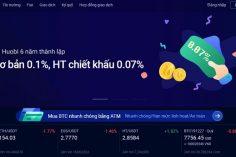 Huobi OTC 0 236x157 - Huobi OTC – sàn giao dịch tiền điện tử lớn nhất Trung Quốc và Đông Nam Á
