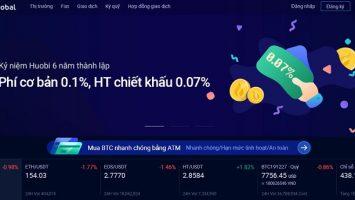 Huobi OTC 0 355x200 - Huobi OTC – sàn giao dịch tiền điện tử lớn nhất Trung Quốc và Đông Nam Á