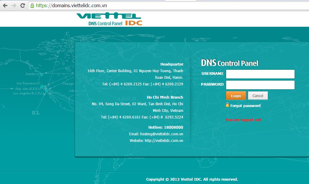 dns viettel - Cách đổi DNS Viettel nhanh chóng giúp tăng tốc độ mạng