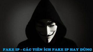 fake ip 355x200 - Fake ip online một cách nhanh chóng