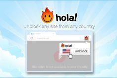 hola fake ip 236x157 - Hola fake ip, fake ip điện thoại