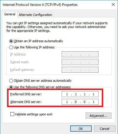 thay doi dns 5 15228236197091752136061 - Đổi dns wifi, thay đổi dns wifi
