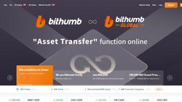 bithumb global 355x200 - Bithumb Global – sàn giao dịch tiền điện tử số 1 tại Hàn Quốc