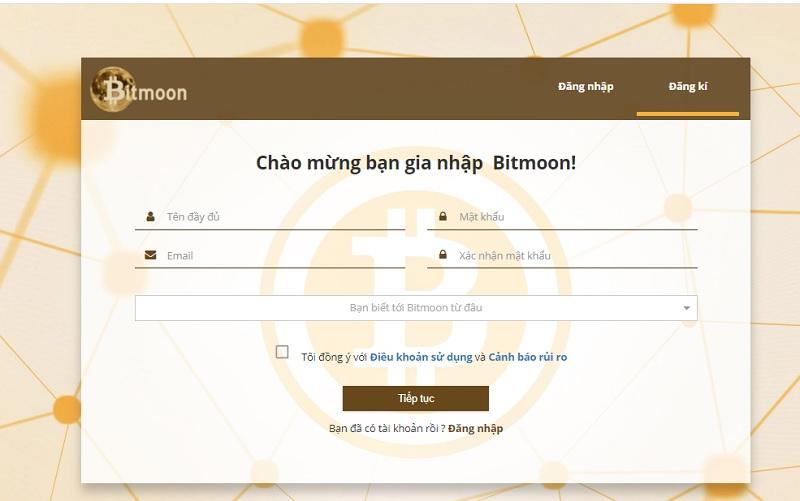 dang ky bitmoon - Đánh giá tổng quan về sàn giao dịch Bitmoon